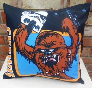 Star Wars Chewy