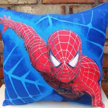 Spider-man cushion